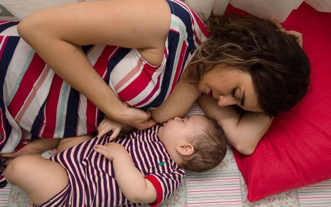 Curso Avançado de Consultoria em Aleitamento Materno