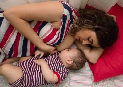 Curso Avançado de Aleitamento Materno