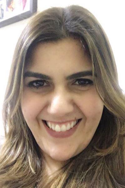 Camila Escudeiro