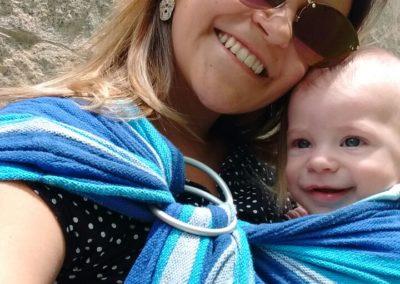 Consultoria de Carregadores de Bebê