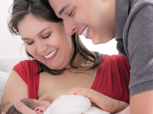 Formação de Consultora em Aleitamento Materno
