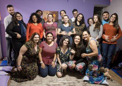 Grupo de Apoio a Gestação e ao Parto