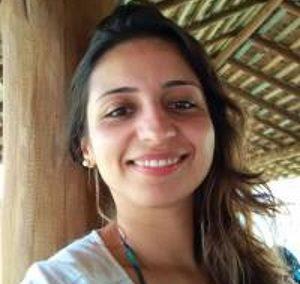 Luciane Amorim