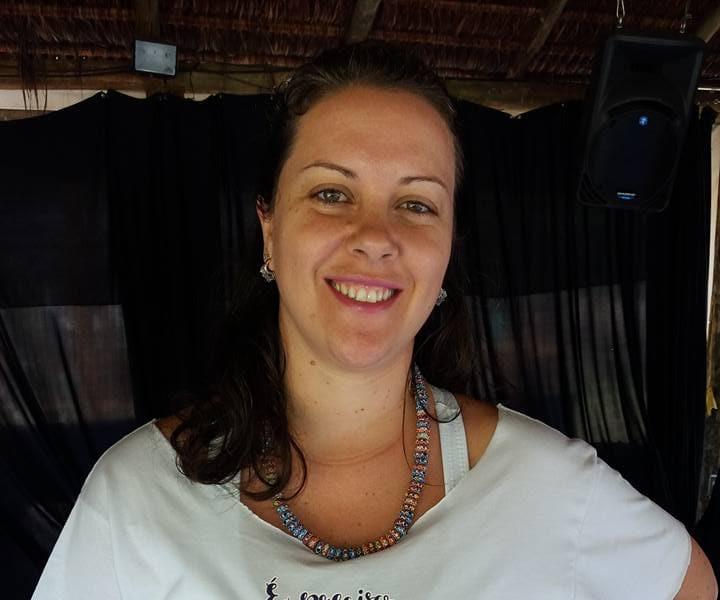 Priscila Castanho