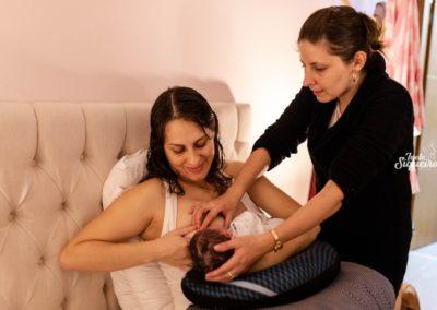 Formação de Consultora em Aleitamento Materno Online