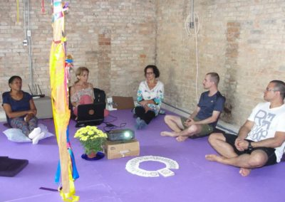 Workshop Nascimento e Crenças Inconscientes
