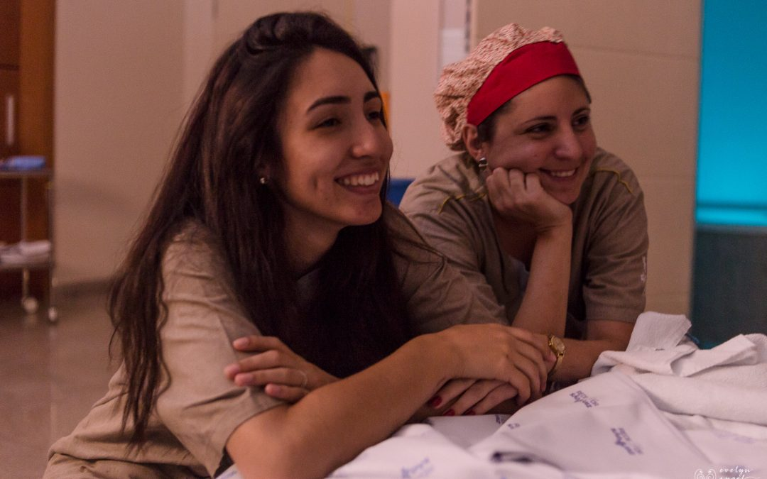 Obstetriz e Enfermeira Obstetra: conheça a diferença