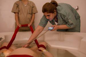 O papel da Obstetra no parto humanizado