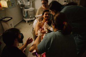 Conheça as novas opções de assistência ao parto da Commadre