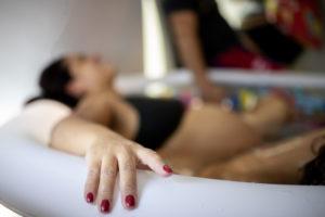 Como lidar com a dor do parto?