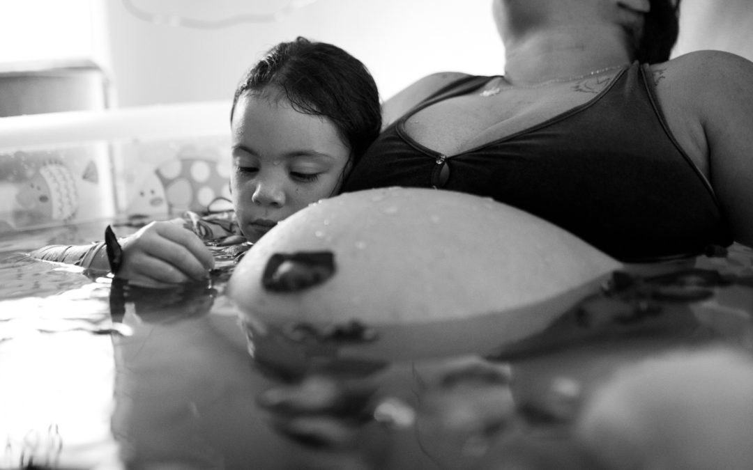 7 mitos do parto normal