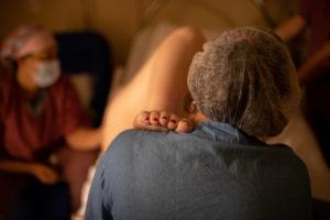 Posição de parto: o que preciso saber?
